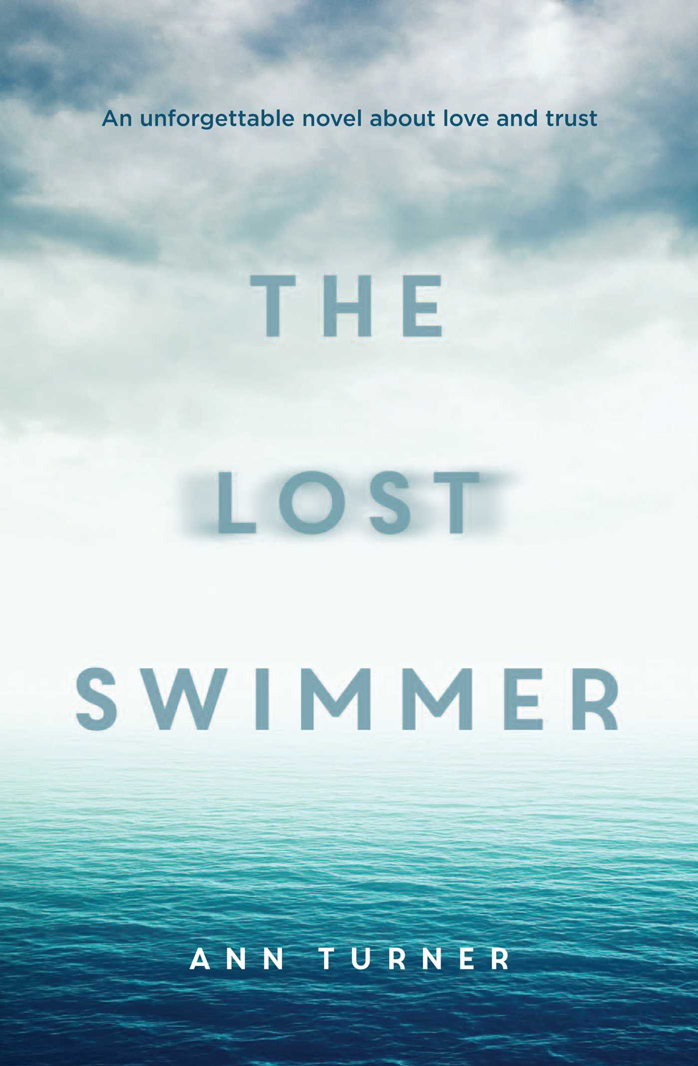 thelostswimmer_cover