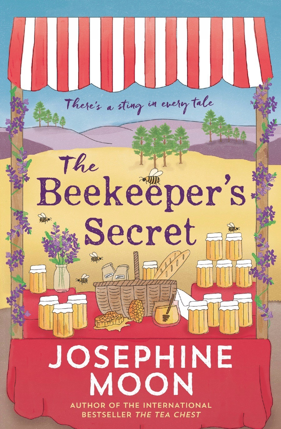 thebeekeepersecret_cover